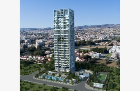 Contemporary 2 Bedroom Apartment with Sea Views in a Luxury Complex - 32