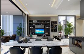 Contemporary 2 Bedroom Apartment with Sea Views in a Luxurious Complex - 24