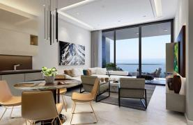 Contemporary 3 Bedroom Apartment with Sea Views in a Luxury Complex - 22