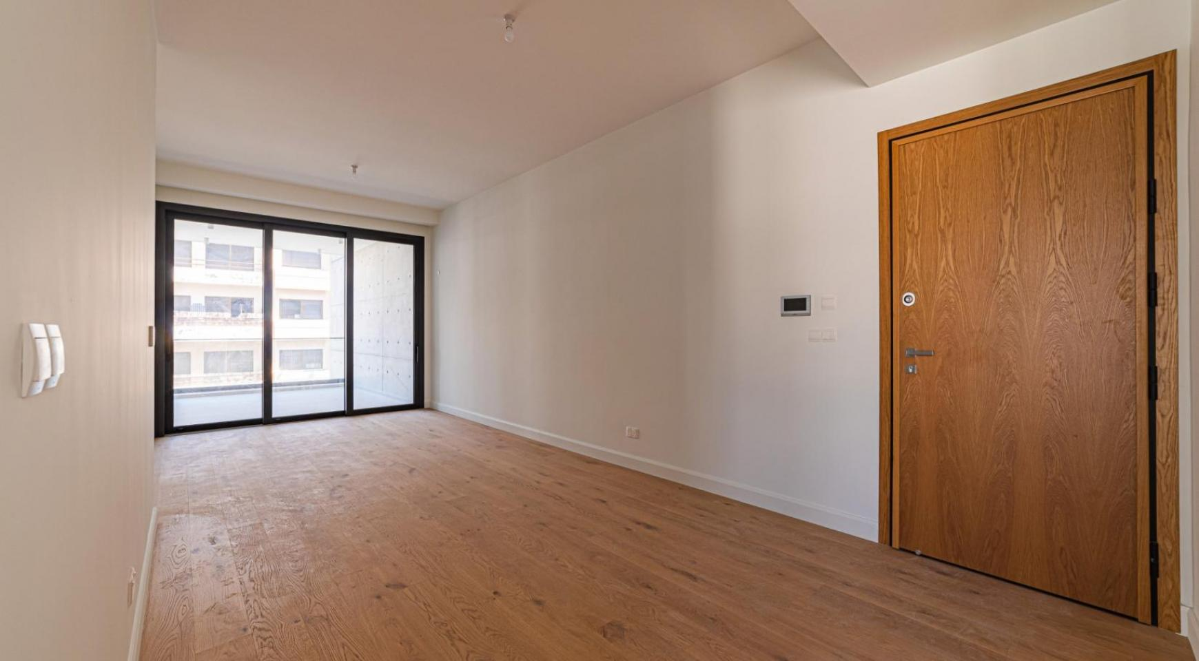 Hortensia Residence, Apt. 102. 2 Bedroom Apartment within a New Complex near the Sea  - 21