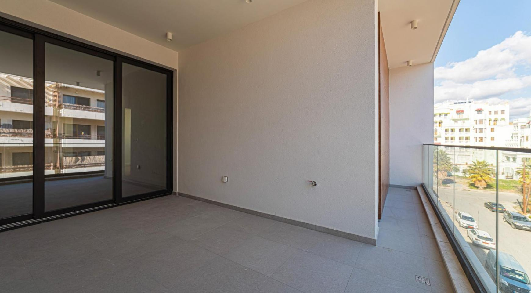 Hortensia Residence, Apt. 102. 2 Bedroom Apartment within a New Complex near the Sea  - 29