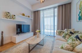 Hortensia Residence, Apt. 102. 2 Bedroom Apartment within a New Complex near the Sea  - 115