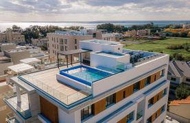Hortensia Residence, Apt. 102. 2 Bedroom Apartment within a New Complex near the Sea  - 67