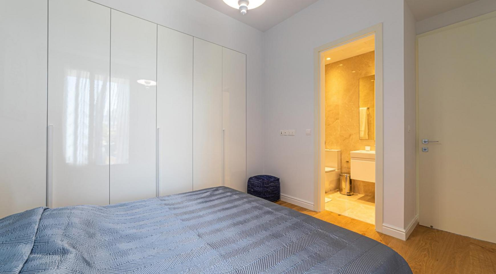 Hortensia Residence, Apt. 103. 3 Bedroom Apartment within a New Complex near the Sea  - 59