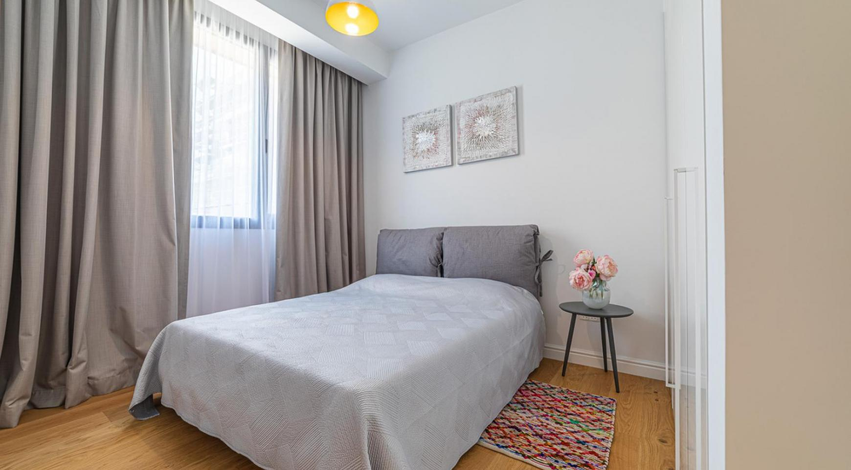 Hortensia Residence, Apt. 103. 3 Bedroom Apartment within a New Complex near the Sea  - 62