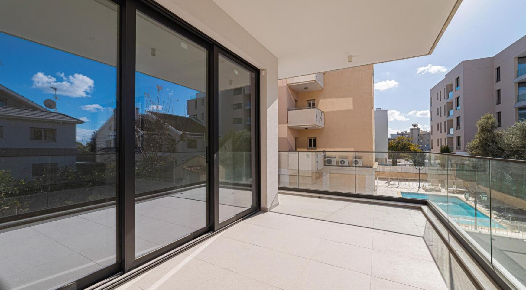 Hortensia Residence, Apt. 103. 3 Bedroom Apartment within a New Complex near the Sea  - 47