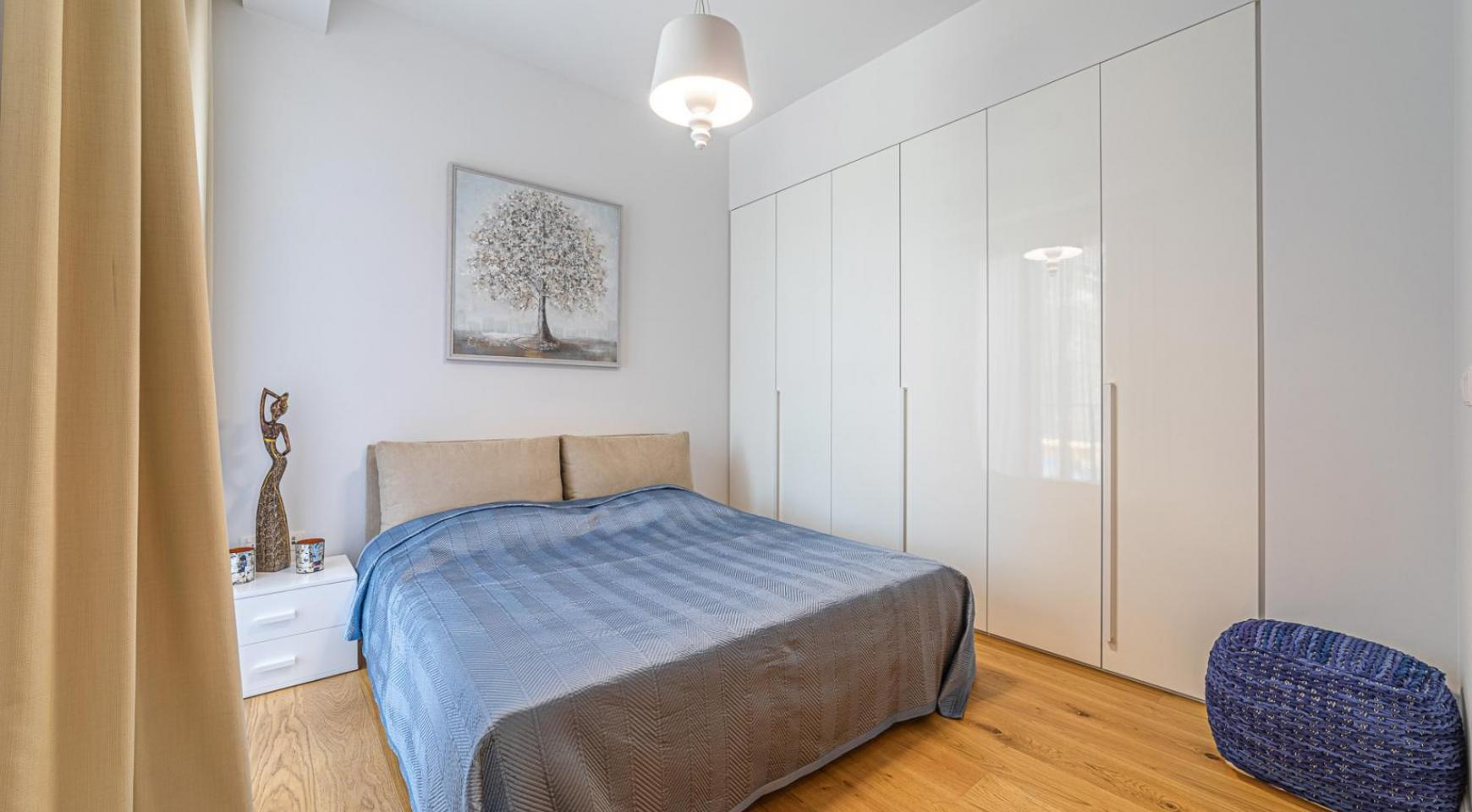 Hortensia Residence, Apt. 103. 3 Bedroom Apartment within a New Complex near the Sea  - 58