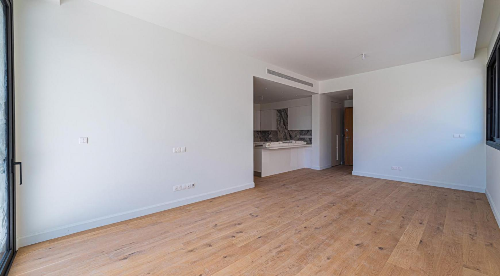 Hortensia Residence, Apt. 103. 3 Bedroom Apartment within a New Complex near the Sea  - 20