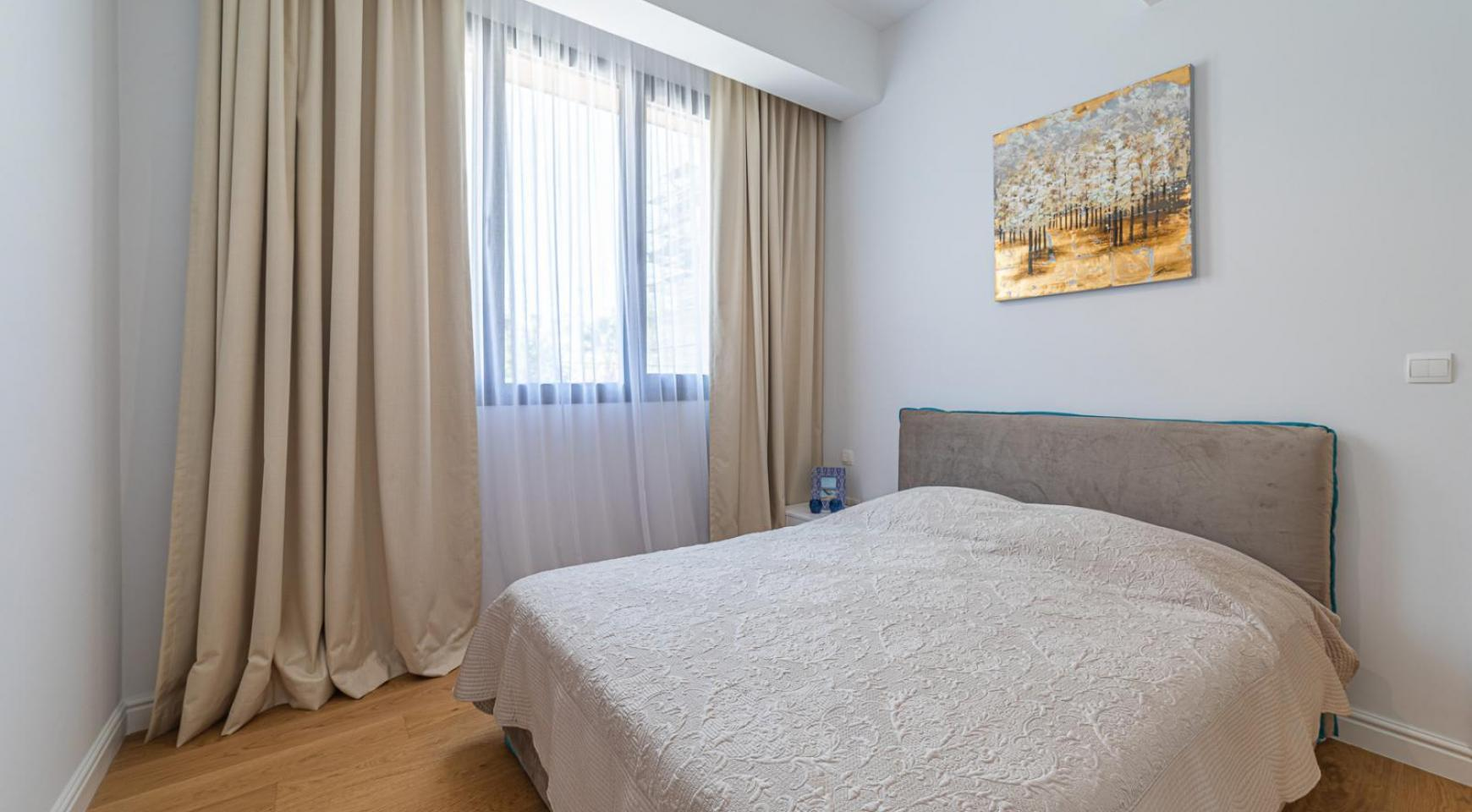 Hortensia Residence, Apt. 103. 3 Bedroom Apartment within a New Complex near the Sea  - 61