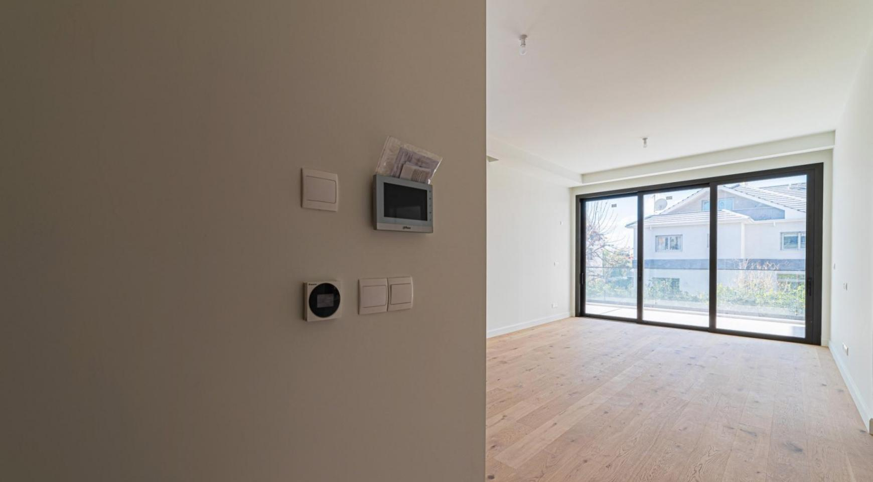 Hortensia Residence, Apt. 103. 3 Bedroom Apartment within a New Complex near the Sea  - 17