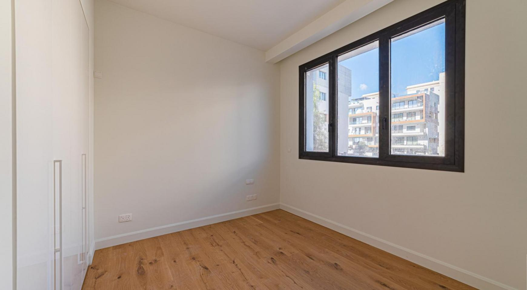 Hortensia Residence, Apt. 103. 3 Bedroom Apartment within a New Complex near the Sea  - 31