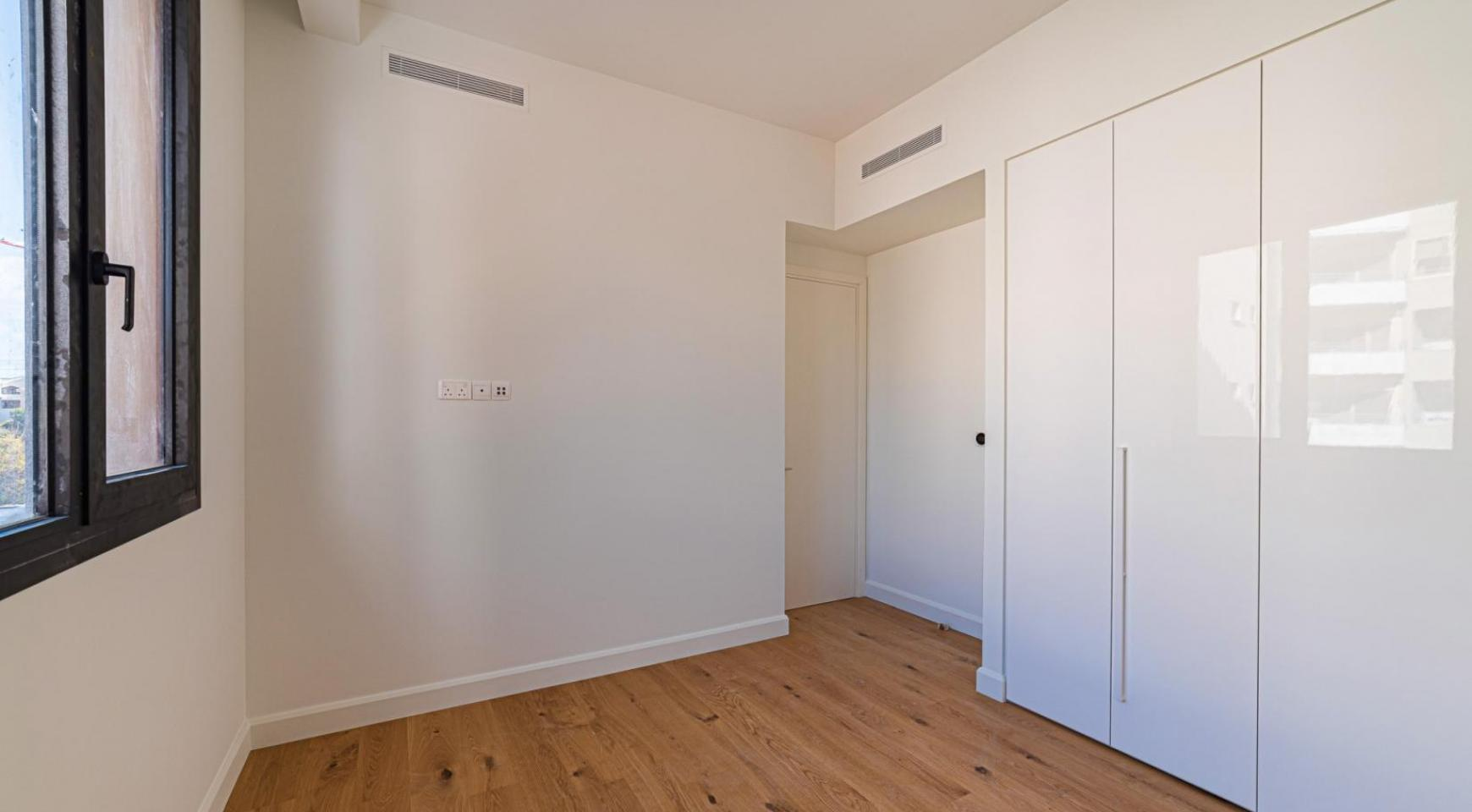 Hortensia Residence, Apt. 103. 3 Bedroom Apartment within a New Complex near the Sea  - 34