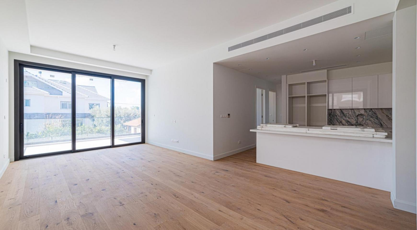 Hortensia Residence, Apt. 103. 3 Bedroom Apartment within a New Complex near the Sea  - 19