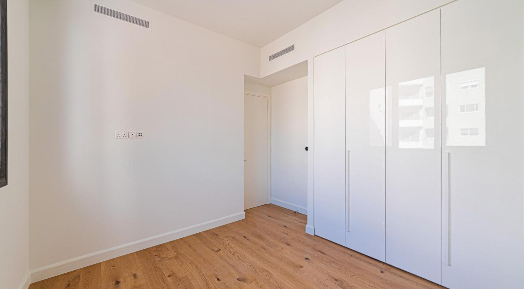 Hortensia Residence, Apt. 103. 3 Bedroom Apartment within a New Complex near the Sea  - 33