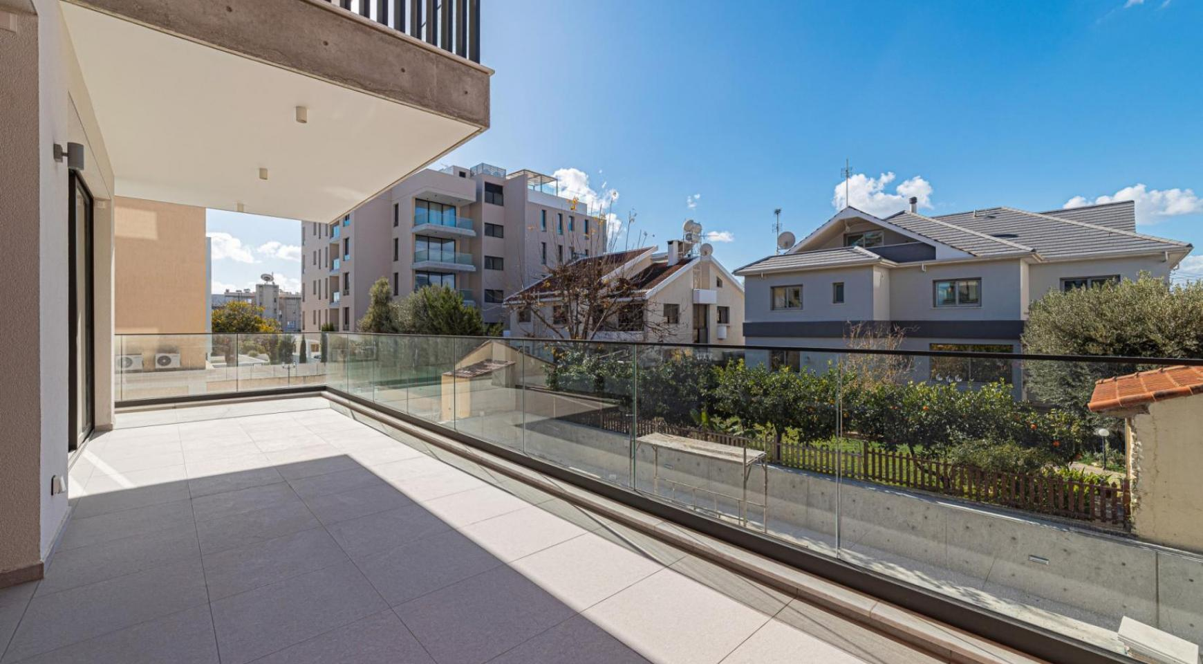 Hortensia Residence, Apt. 103. 3 Bedroom Apartment within a New Complex near the Sea  - 46