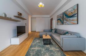Hortensia Residence, Apt. 103. 3 Bedroom Apartment within a New Complex near the Sea  - 122
