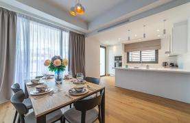 Hortensia Residence, Apt. 103. 3 Bedroom Apartment within a New Complex near the Sea  - 117
