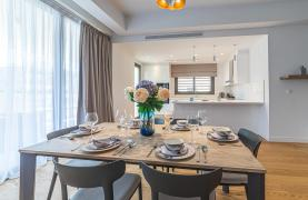 Hortensia Residence, Apt. 103. 3 Bedroom Apartment within a New Complex near the Sea  - 116