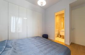 Hortensia Residence, Apt. 103. 3 Bedroom Apartment within a New Complex near the Sea  - 126