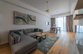 Hortensia Residence, Apt. 103. 3 Bedroom Apartment within a New Complex near the Sea  - 120