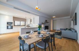 Hortensia Residence, Apt. 103. 3 Bedroom Apartment within a New Complex near the Sea  - 119