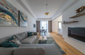 Hortensia Residence, Apt. 103. 3 Bedroom Apartment within a New Complex near the Sea  - 121