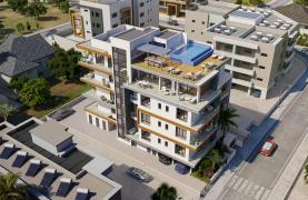 Hortensia Residence, Apt. 203. 3 Bedroom Apartment within a New Complex near the Sea - 40