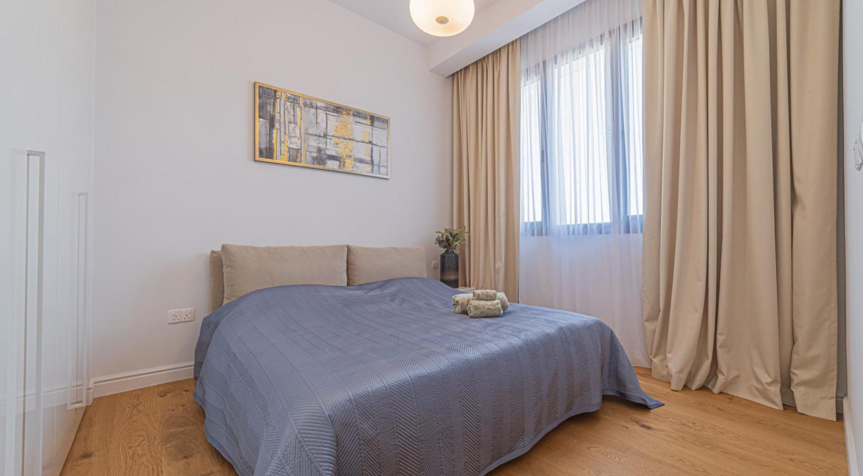 Hortensia Residence, Apt. 202. 2 Bedroom Apartment within a New Complex near the Sea  - 59