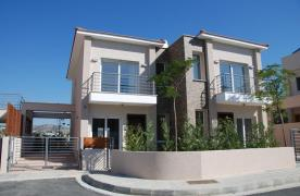 New 2 Bedroom House with Sea and Mountain Views in Mesovounia - 12