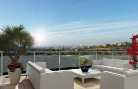 New 2 Bedroom Housewith Sea and Mountain Views in Mesovounia - 11