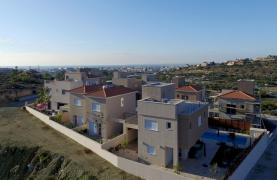 New 2 Bedroom House with Sea and Mountain Views in Mesovounia - 18
