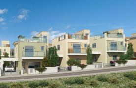 New 2 Bedroom Housewith Sea and Mountain Views in Mesovounia - 19