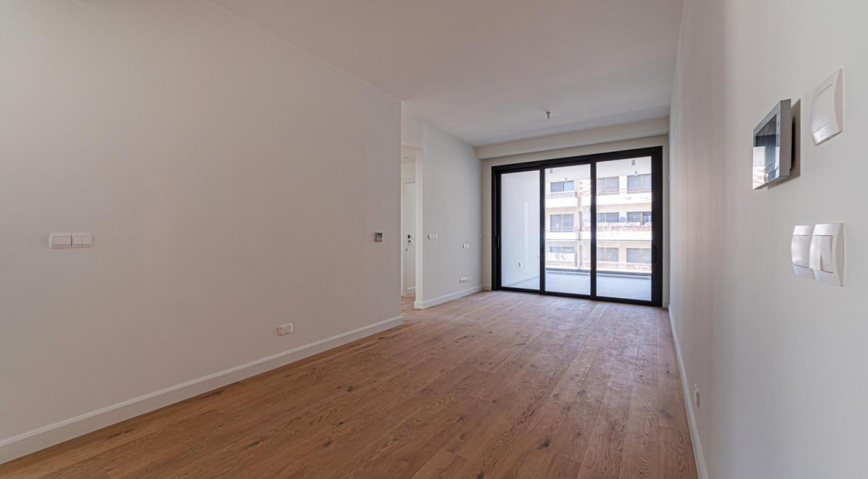 Hortensia Residence, Apt. 201. 2 Bedroom Apartment within a New Complex near the Sea  - 16