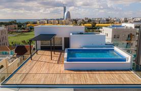 Hortensia Residence, Apt. 201. 2 Bedroom Apartment within a New Complex near the Sea  - 73