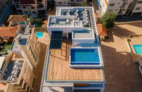 Hortensia Residence, Apt. 201. 2 Bedroom Apartment within a New Complex near the Sea  - 74