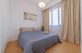 Hortensia Residence, Apt. 201. 2 Bedroom Apartment within a New Complex near the Sea  - 124