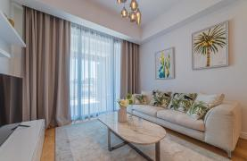 Hortensia Residence, Apt. 201. 2 Bedroom Apartment within a New Complex near the Sea  - 117