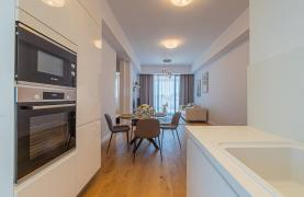 Hortensia Residence, Apt. 201. 2 Bedroom Apartment within a New Complex near the Sea  - 123