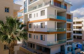 Hortensia Residence, Apt. 201. 2 Bedroom Apartment within a New Complex near the Sea  - 71