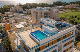Hortensia Residence, Apt. 201. 2 Bedroom Apartment within a New Complex near the Sea  - 68