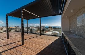 Hortensia Residence, Apt. 201. 2 Bedroom Apartment within a New Complex near the Sea  - 77