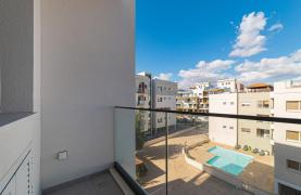 Hortensia Residence, Apt. 201. 2 Bedroom Apartment within a New Complex near the Sea  - 92