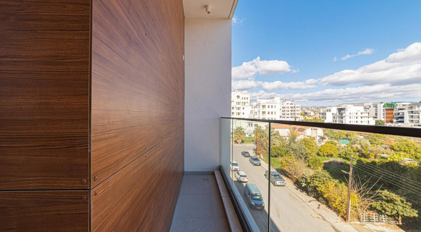 Hortensia Residence, Apt. 302. 2 Bedroom Apartment within a New Complex near the Sea  - 30