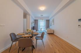 Hortensia Residence, Apt. 302. 2 Bedroom Apartment within a New Complex near the Sea  - 123