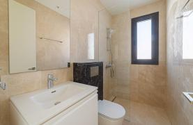 Hortensia Residence, Apt. 302. 2 Bedroom Apartment within a New Complex near the Sea  - 110