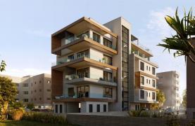 HORTENSIA RESIDENCE. Luxury 3 Bedroom Apartment 402 Near the Sea - 28