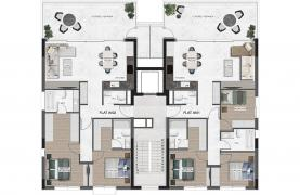 Urban City Residences, Apt. С 201. 3 Bedroom Apartment within a New Complex in the City Centre - 89