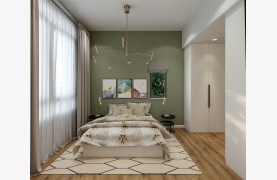 Urban City Residences, Apt. С 501. 3 Bedroom Apartment within a New Complex in the City Centre - 63