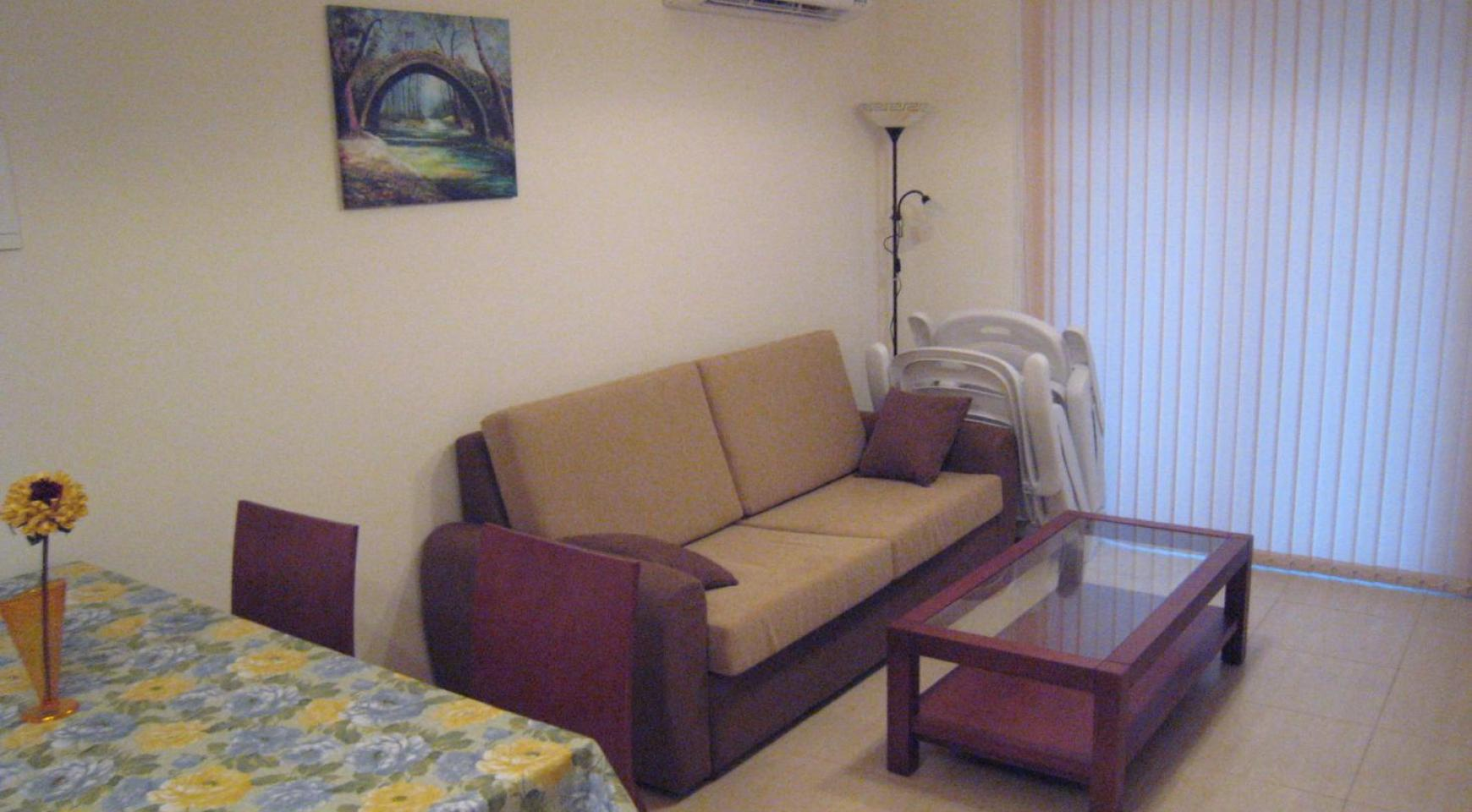 Ground Floor Apartment with Private Garden - 3