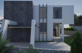 Contemporary Seafront Villa in Ayia Thekla Area - 30